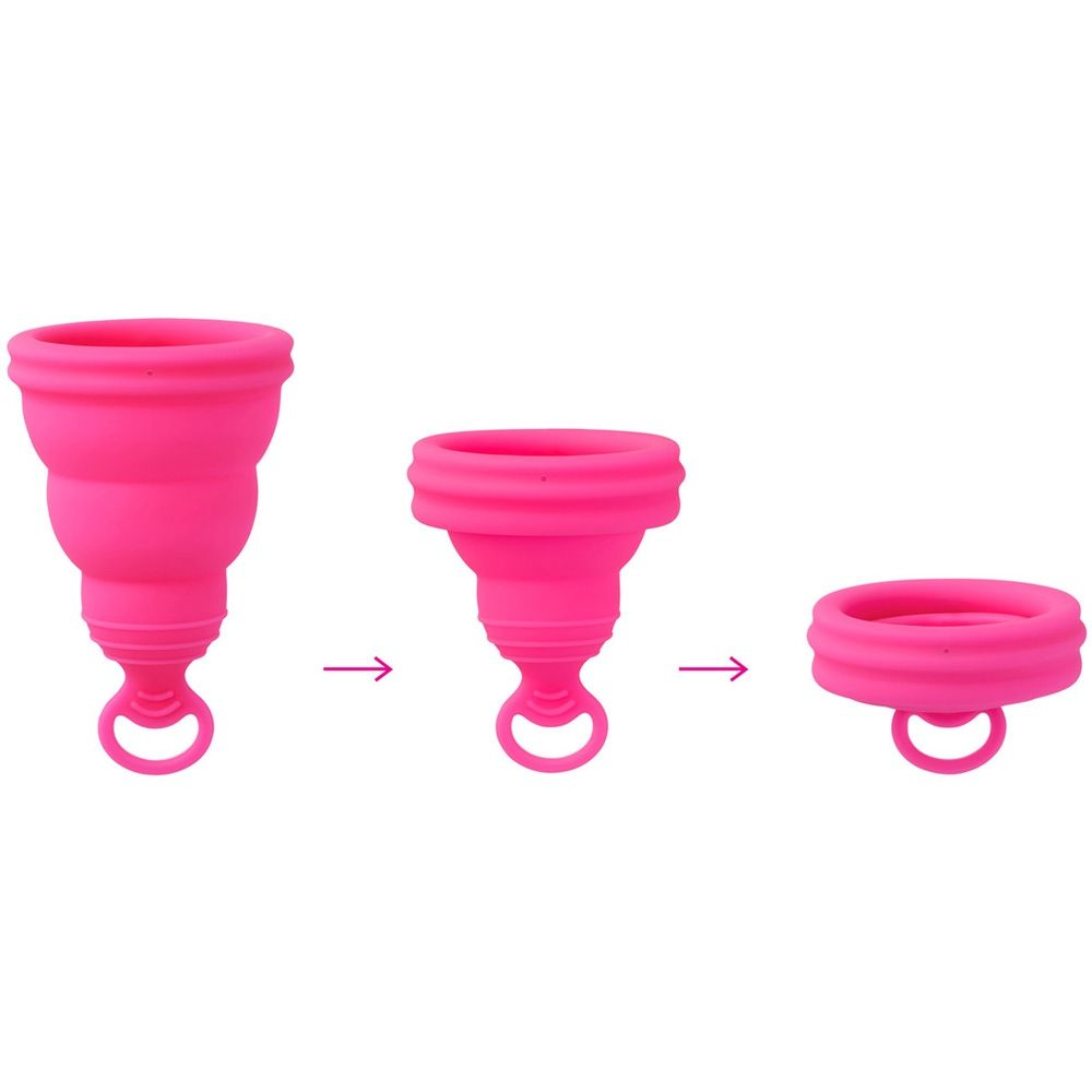 Coupe Menstruelle Lily Cup One