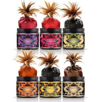 Poudre Corporelle Embrassable Honey Dust Ananas & Noix de Coco