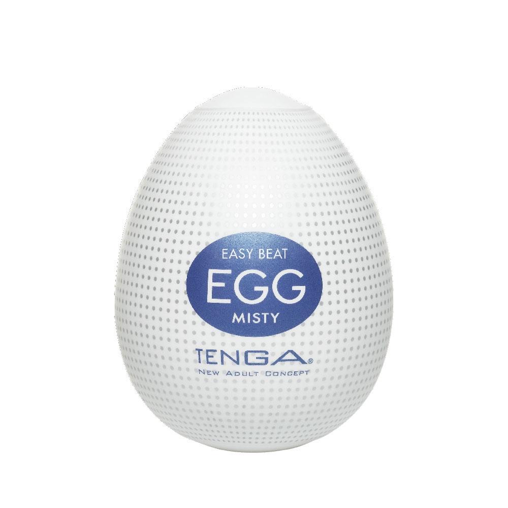 Masturbateur Egg Misty