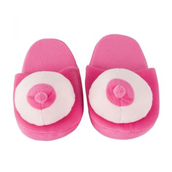 Chaussons Seins Slippers