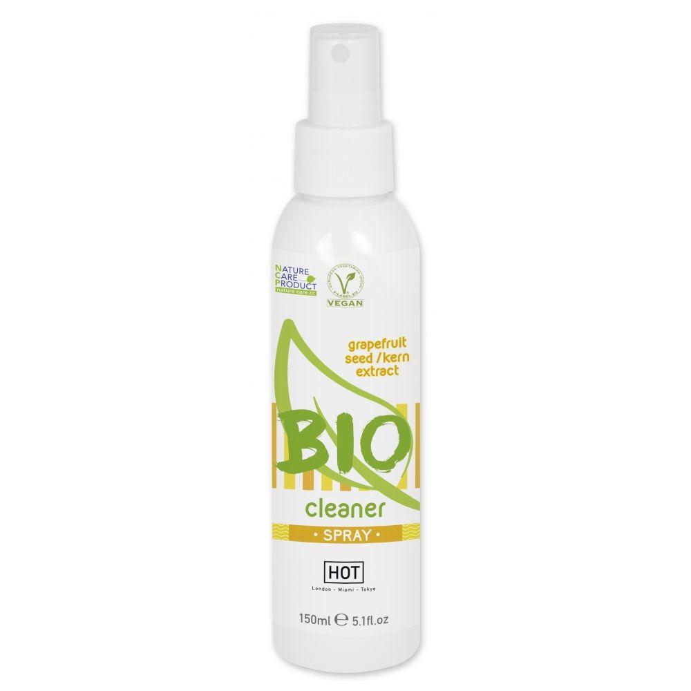Spray Nettoyant Bio 150 ml
