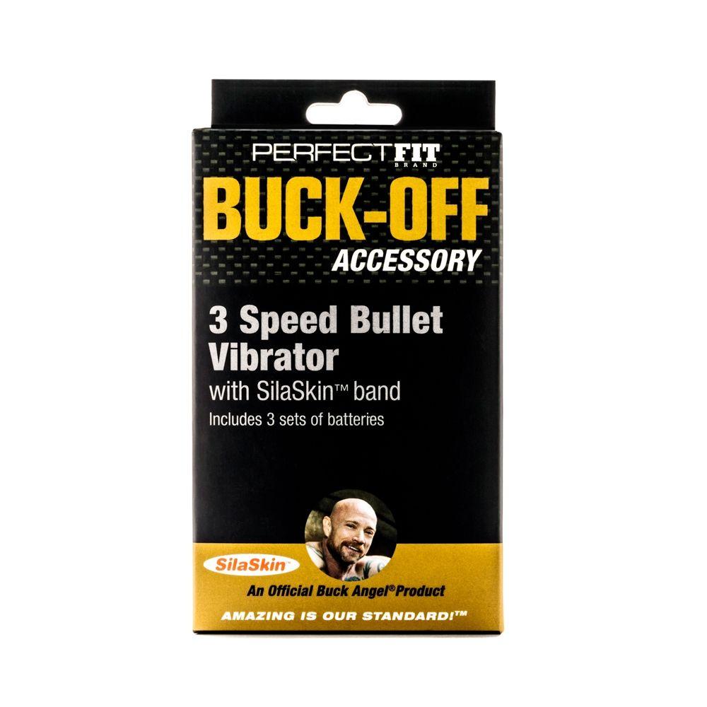 Kit Vibrant Buck-Off Accessory