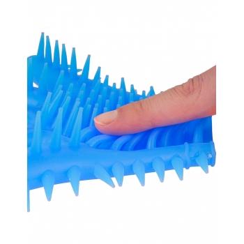 Gant de Stimulation Luv Glove NEON