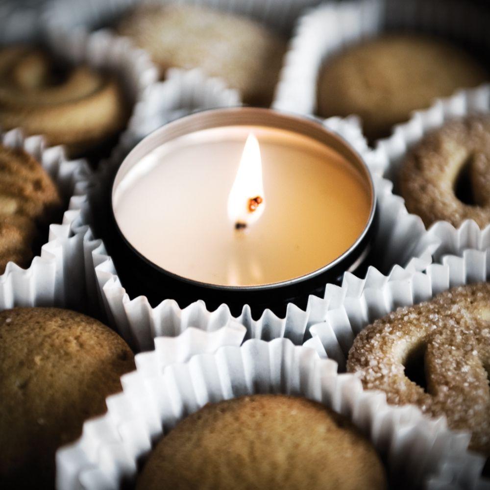 Bougie de Massage Sensations Massage Candle