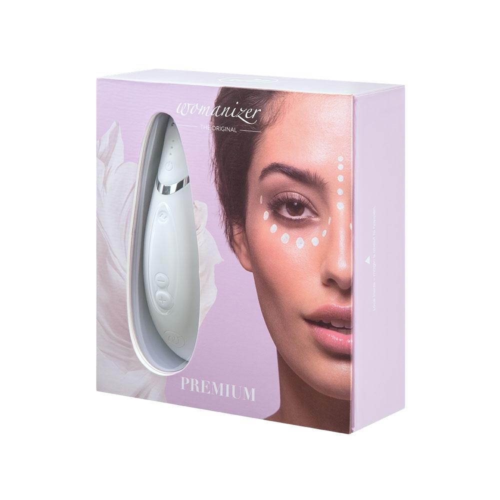 Stimulateur Womanizer Premium