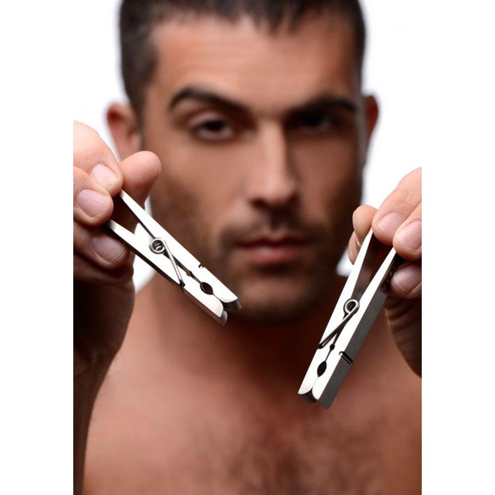Pinces à Seins Bro's Pin