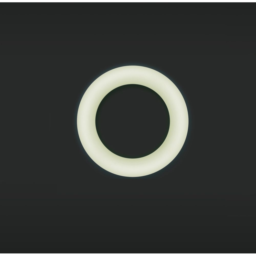 Cockring Phosphorescent Firefly Halo Small