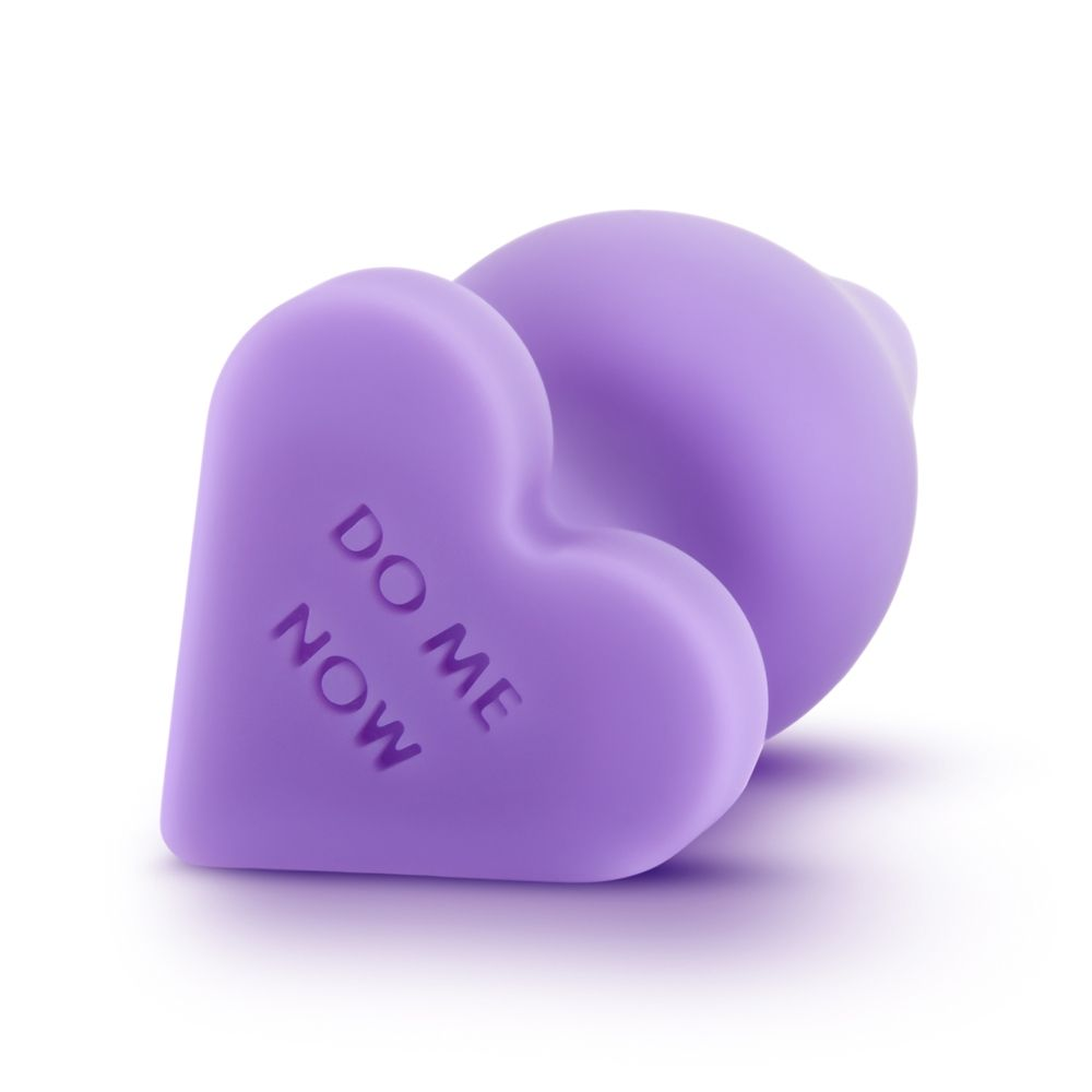 Plug Anal Play With Me Naughty Candy Hearts DO ME NOW