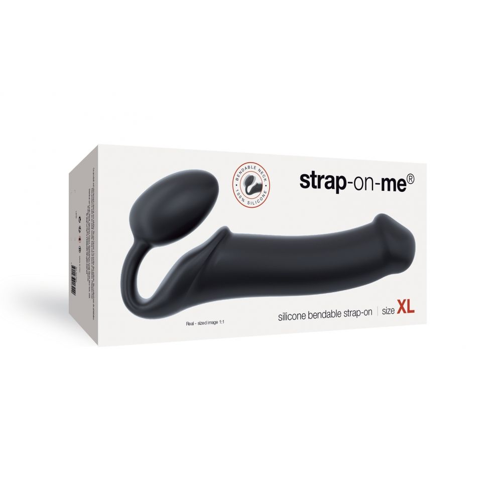 Gode Ceinture Strap-on-Me XL