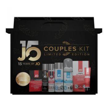 Kit pour Couple Edition Limitée 15 Years of JO