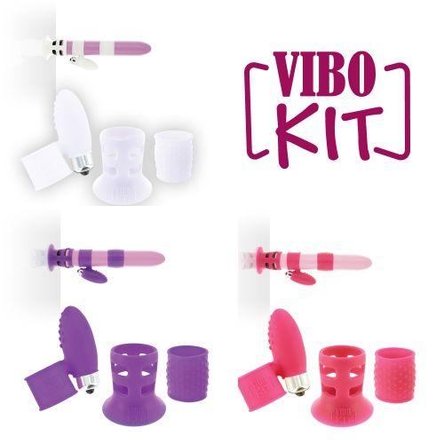 Kit d'Amélioration pour Vibromasseur