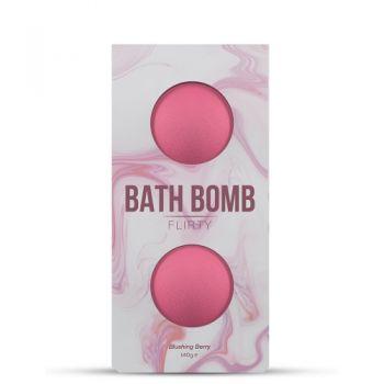 Flirty Bath Bomb DONA by JO