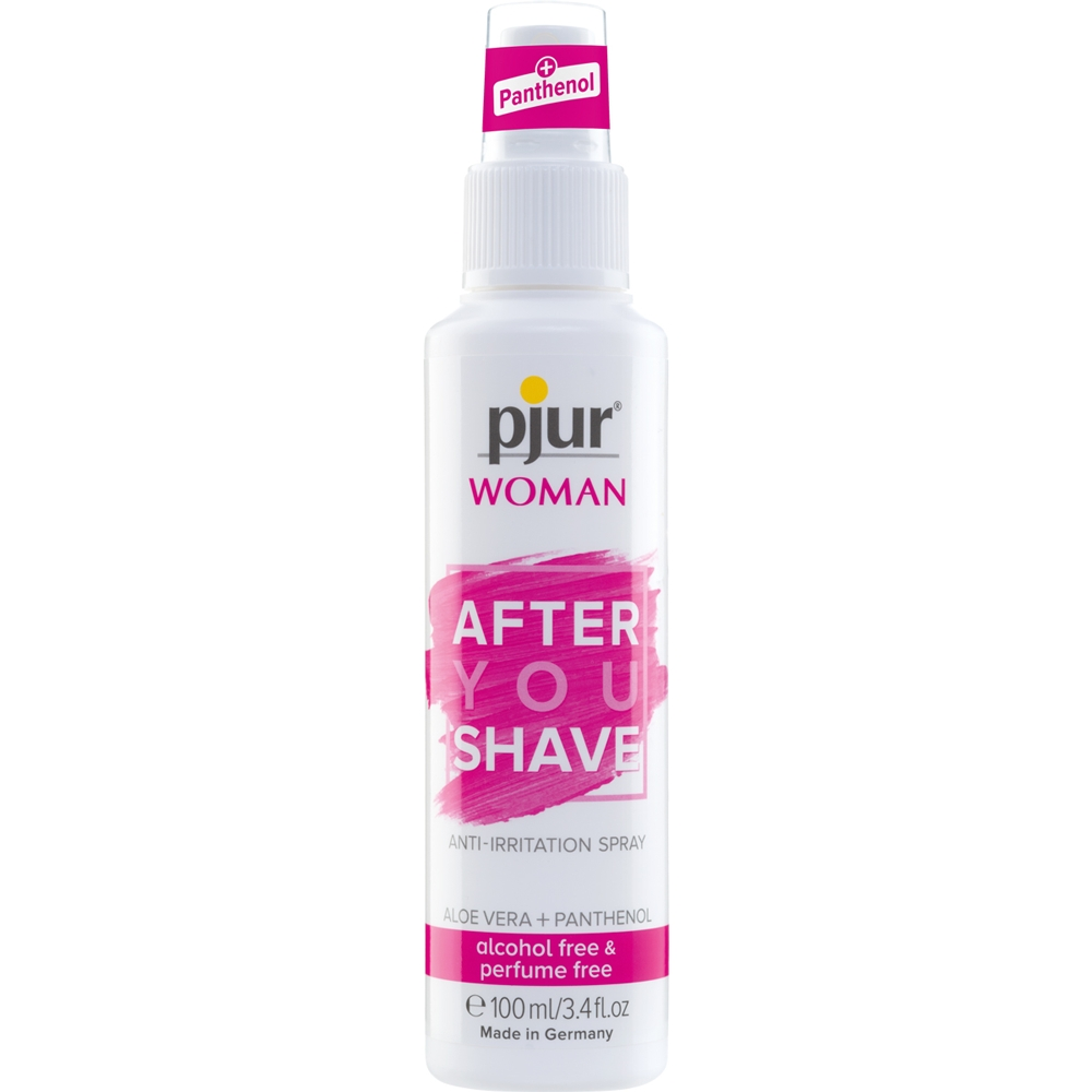 Spray Après-Rasage Woman After You Shave 100 ml