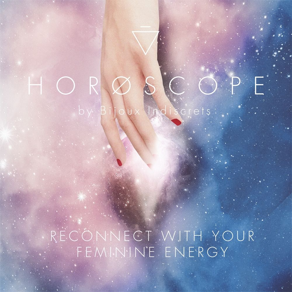 Coffret Sensuel Horoscope Vierge