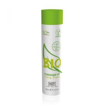 HOT BIO Massage Oil Ylang-Ylang