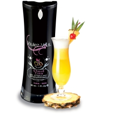 Gel Stimulant Chaud Time Pina Colada