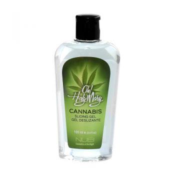 Oh! Holy Mary Cannabis Sliding Gel