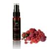 Gel Stimulant pour Homme Chaud Time Fruits Rouges