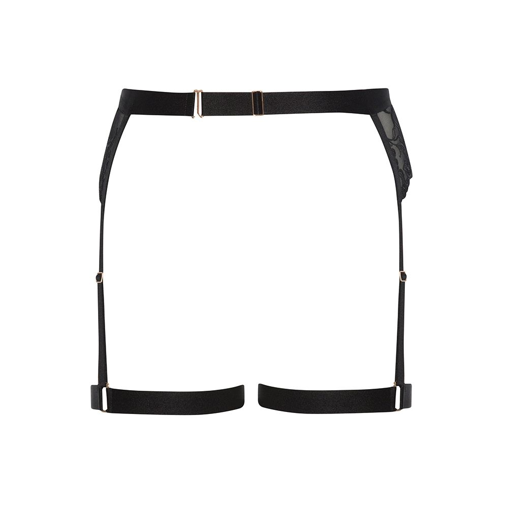 Bracli Vienna Harness Garter
