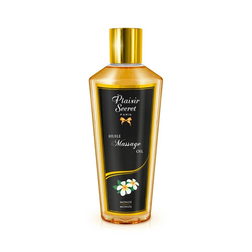 Huile de Massage Sèche Monoï 250 ml