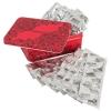Boîte de 50 Préservatifs Transparents
