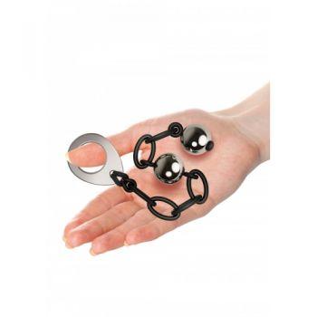 Boules de Geisha Love in Chains