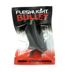 Mini Vibromasseur Fleshlight Bullet