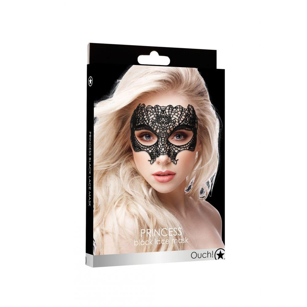 Masque Princess Noir