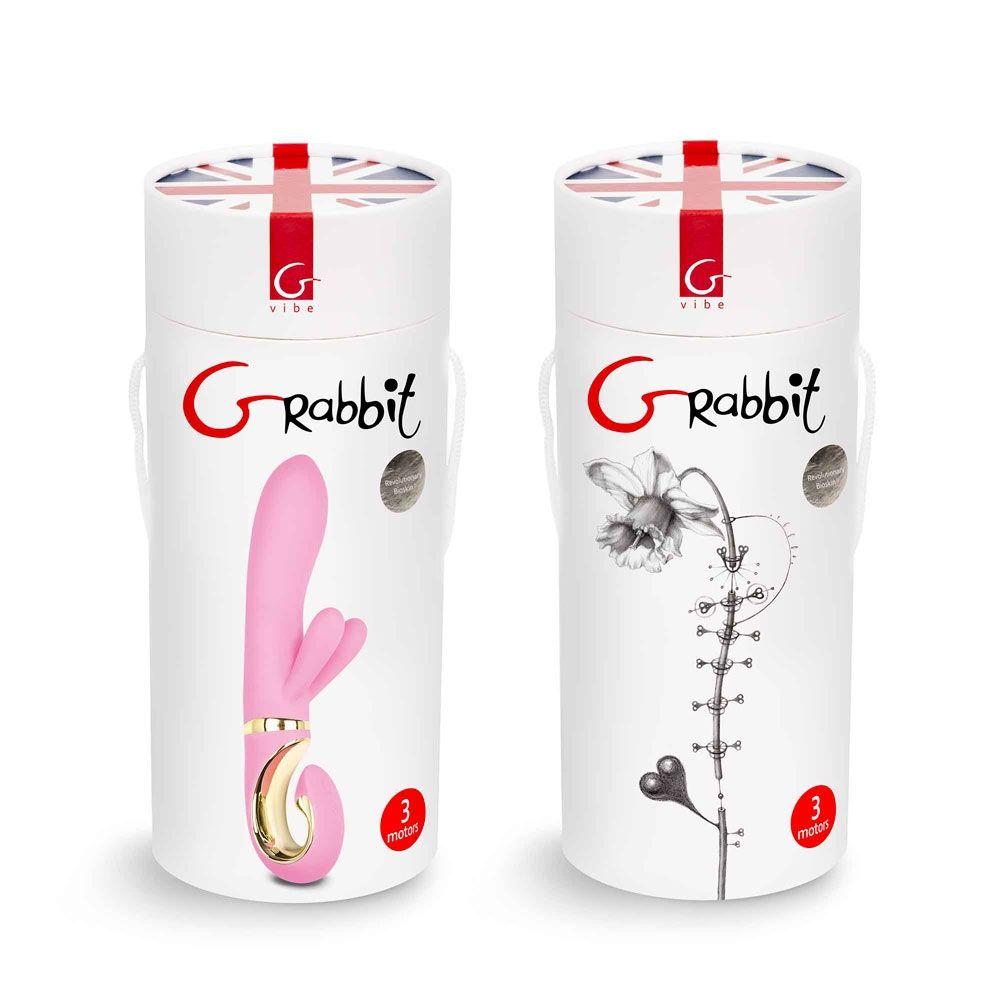 Stimulateur Grabbit