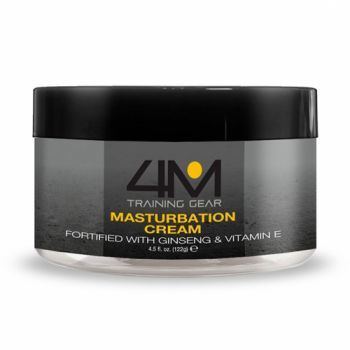Crème de Masturbation 4M Endurance