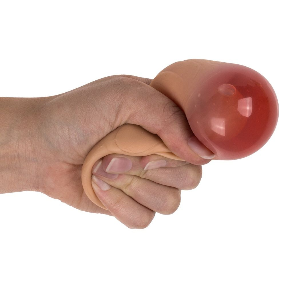 Testicules Anti Stress Ball