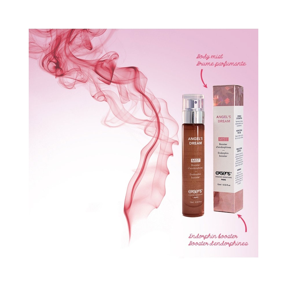 Booster d'Endorphines MIST Angel's Dream