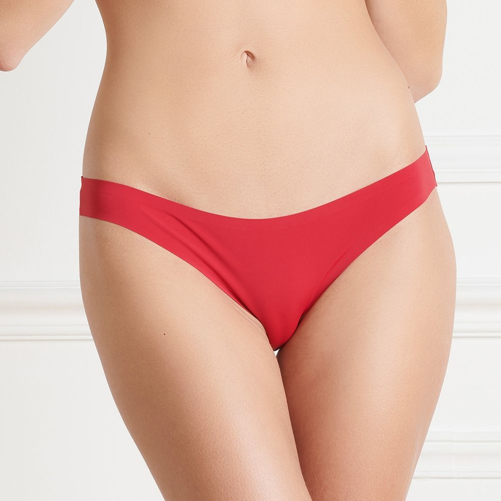 Culotte Tapage Nocturne Rouge