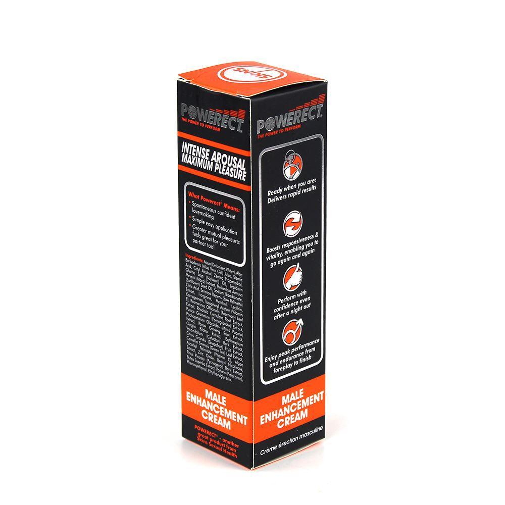 Crème d'Érection Powerect 20 ml
