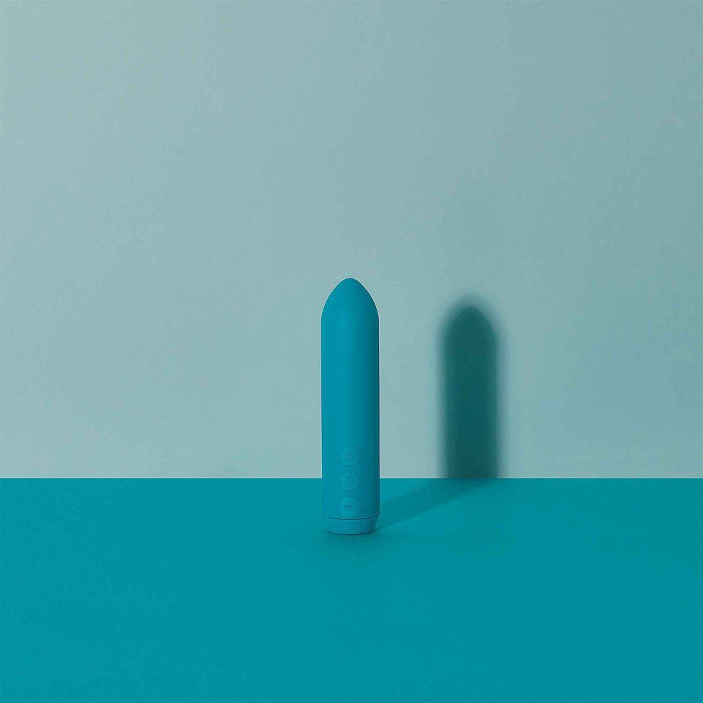 Vibromasseur Classic Bullet Turquoise