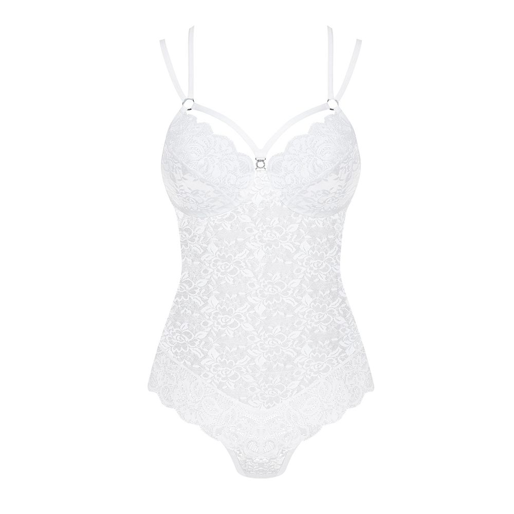 Body 860-TED-2 Blanc