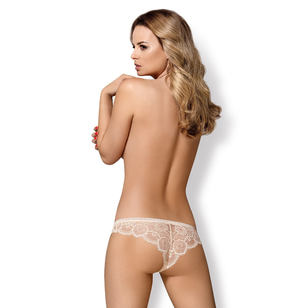 Culotte 874-PAN-2 Collection Mariage