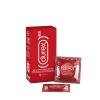 Préservatifs Durex RED Boîte de 12