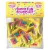 Bonbons Zizis Super Fun Penis Candy 25 Sachets