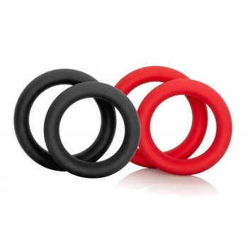 Cockring Silicone Super Rings