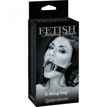 Baillon O-Ring Gag Fetish Fantasy Limited Edition