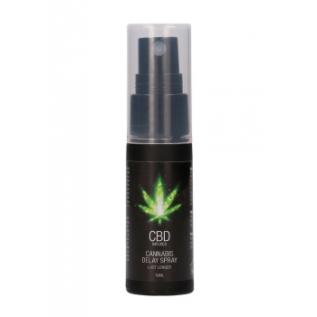 Spray Retardant CBD Infused...
