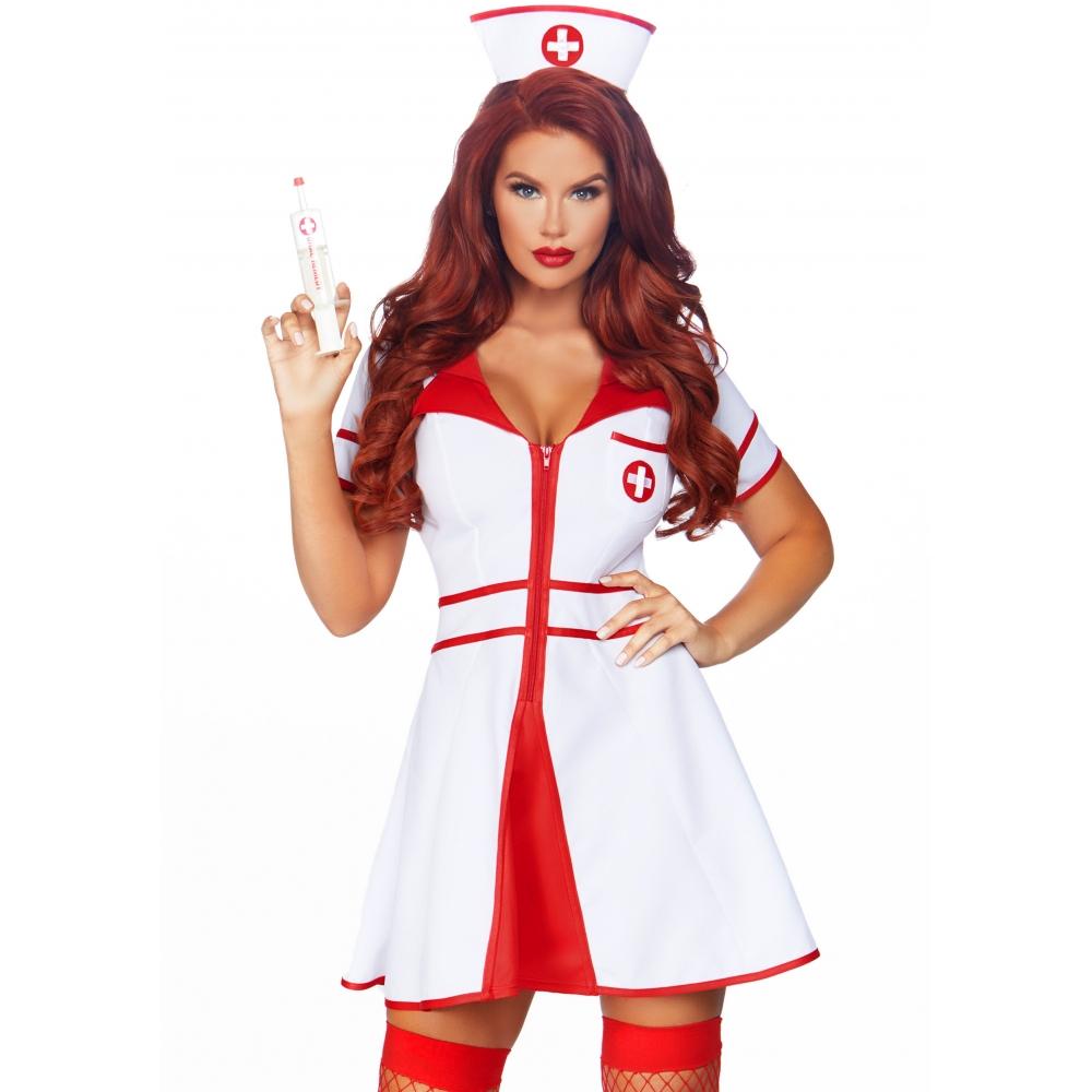 Costume Infirmière Honey