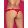 String Roubelle Rouge