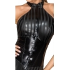Robe Serre-Taille Noire