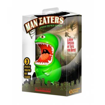 Masturbateur Vibrant Man Eaters