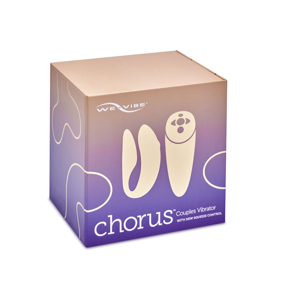 Stimulateur Connecté We-Vibe Chorus