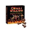 Zizis en Chocolat au Lait Pimentés Chilli Willies