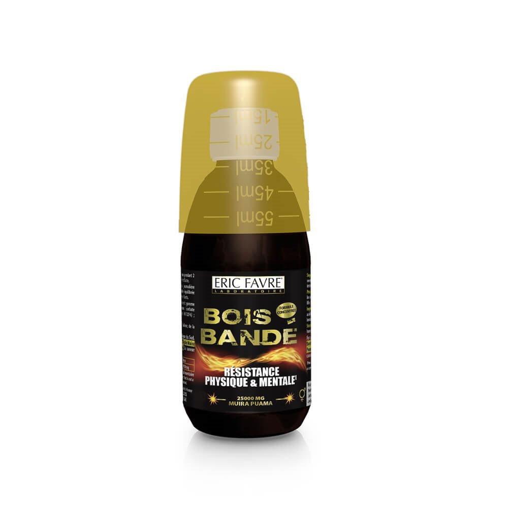 Stimulant Bois Bandé 200 ml