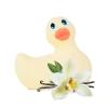 Boule de Bain Canard I Rub My Duckie Vanille